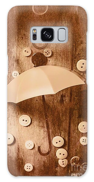 Parasol Galaxy Case - Weathered by Jorgo Photography - Wall Art Gallery