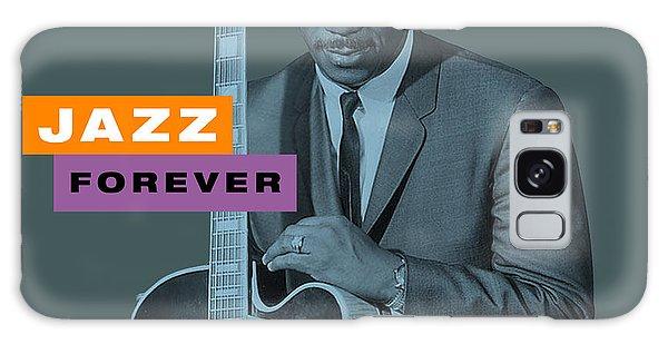 Hard Bop Galaxy Case - Wes Montgomery - Jazz Forever  by David Richardson