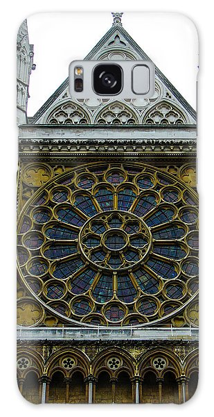 Westminster Abbey 2 Galaxy Case