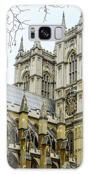 Westminster Abbey Galaxy Case