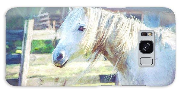 White Horse Galaxy Case