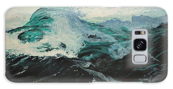 Whitewater Galaxy Case