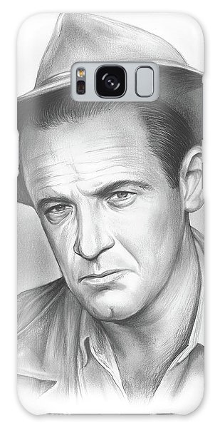 1950s Galaxy Case - William Holden by Greg Joens