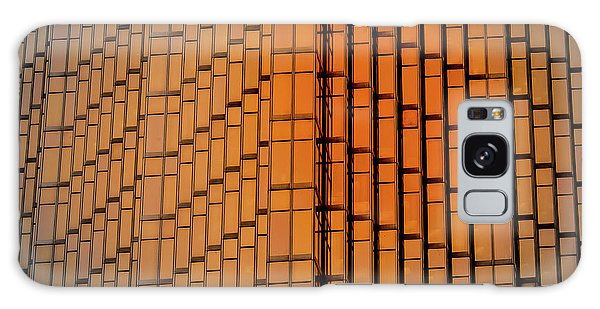 Windows Mosaic Galaxy Case