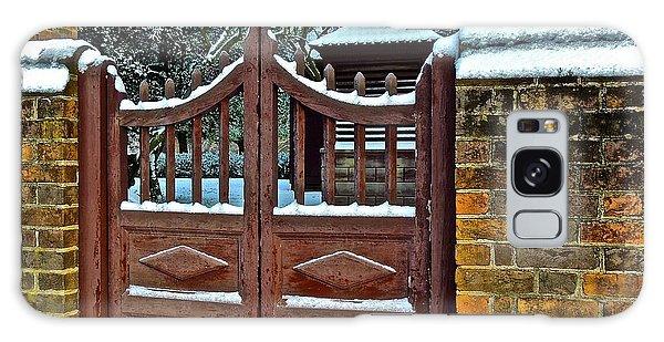 Winter Gate Galaxy Case