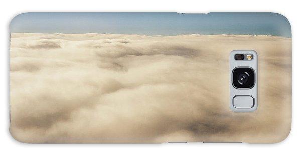 Cloudscape Galaxy Case - Wispy Heavens  by Jorgo Photography - Wall Art Gallery