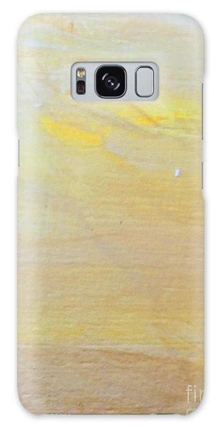 Yellow #2 Galaxy Case