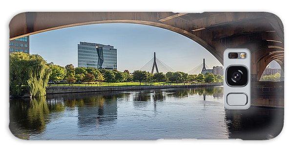 Zakim From The Charles Galaxy Case