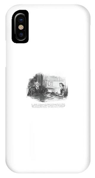 . . . L.s.u. 7 IPhone Case