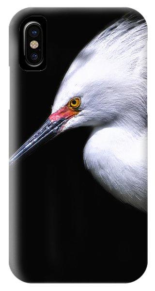 A Little Light IPhone Case