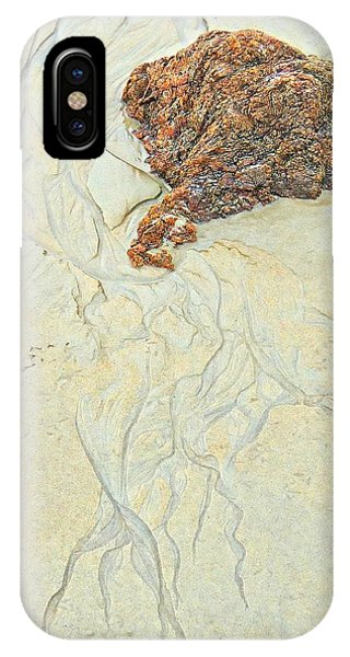 Beach Sand  2 IPhone Case