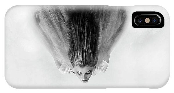 Soulful iPhone Case - * by Bettina Tautzenberger