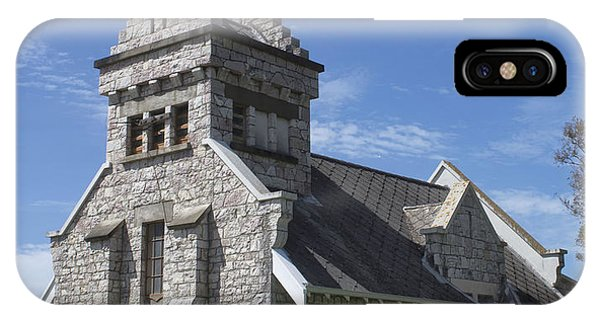 Church In New Zealand IPhone Case