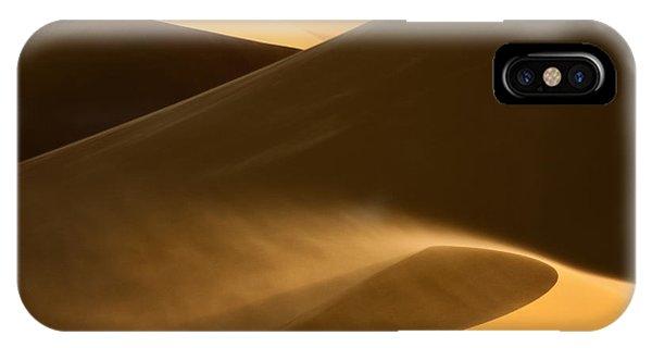 ... Dunes IPhone Case