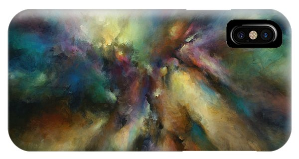 Endless iPhone Case - ' Endless Journey ' by Michael Lang