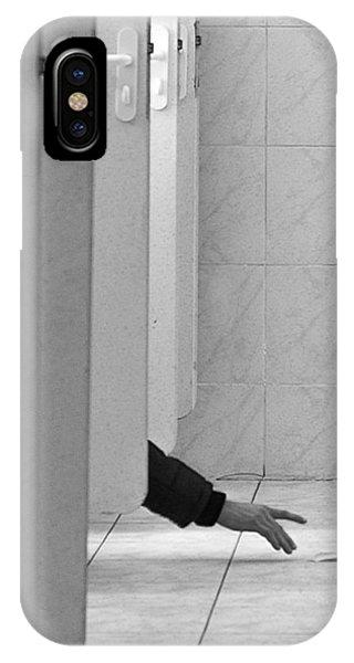 Tissue iPhone Case - ... by Humusak