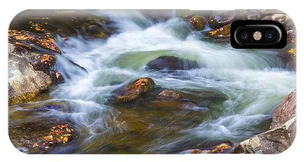 Linville Falls  IPhone Case