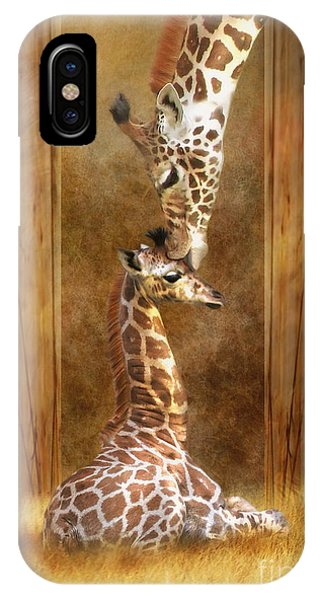 Love ...... IPhone Case