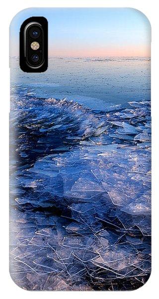 Superior Winter   IPhone Case