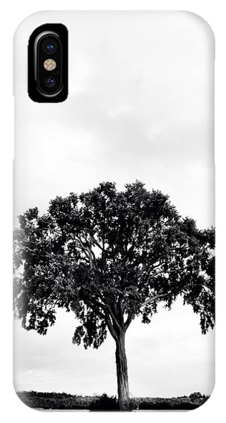 Cause iPhone Case -  The Tree Again by Kreddible Trout