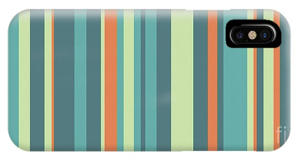 Vertical Strips 17032013 IPhone Case