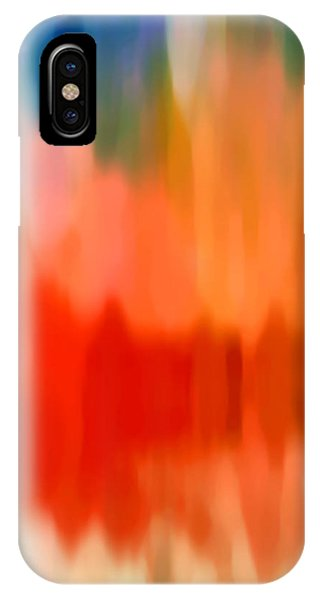 Watercolor 4 IPhone Case