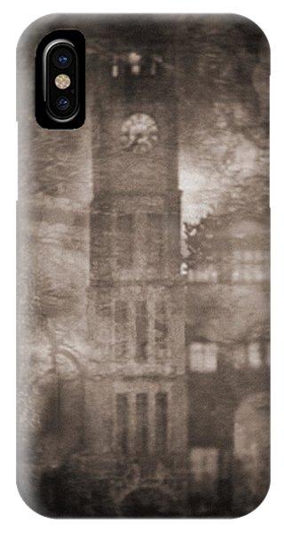 006 Phone Case by Laurentis Ure