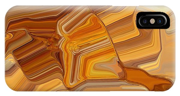 029-13 IPhone Case