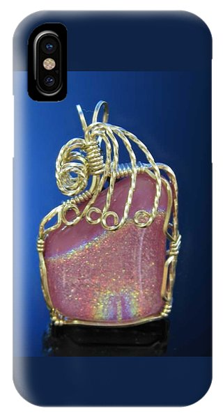0486 Open Sesame IPhone Case