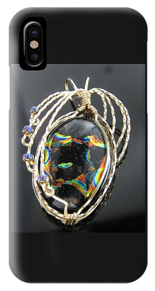 0623 Fish Cave IPhone Case