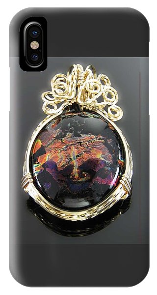 0624 Spirit Over The Earth IPhone Case