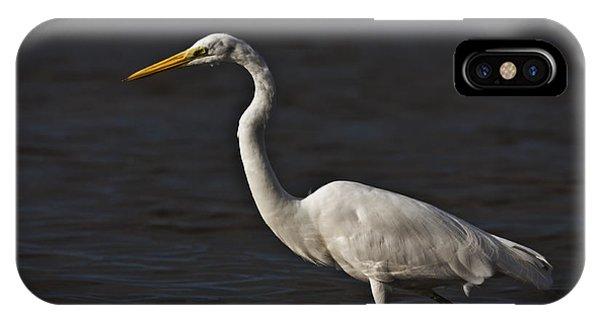 0947 IPhone Case