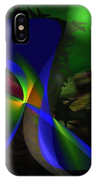 Illusion iPhone Case - A Dream by Gerlinde Keating - Galleria GK Keating Associates Inc