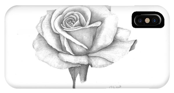 A Roses Beauty IPhone Case