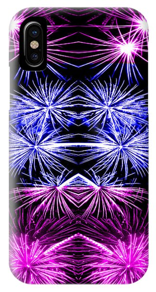 Abstract 135 IPhone Case