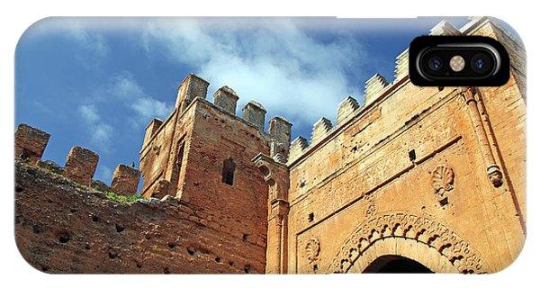 Africa, Morocco, Rabat IPhone Case