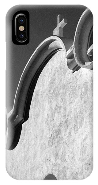Ajo Church 1 IPhone Case