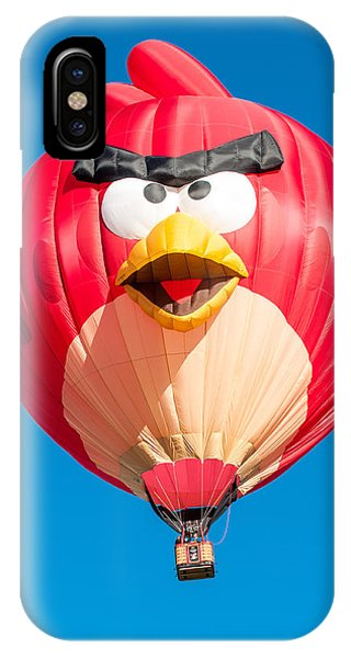 Albuquerque Balloon Fiesta 11 IPhone Case