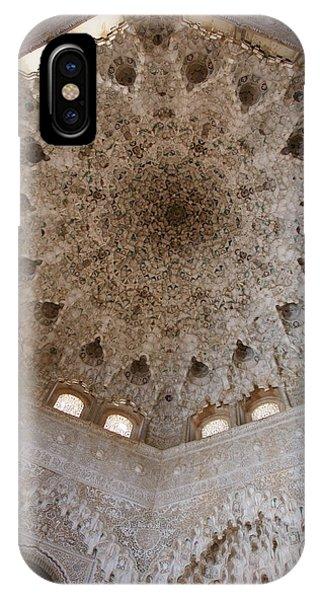 Alhambra IPhone Case