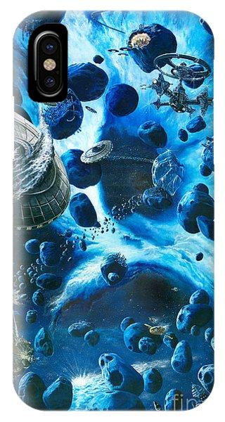 Alien Pirates  IPhone Case