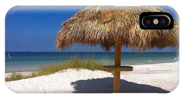 Anna Maria Island IPhone Case