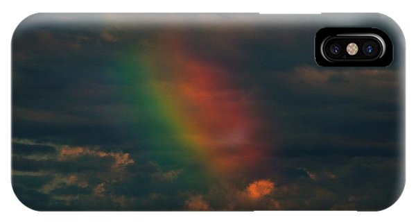 iPhone Case - Another Weak Nebraska Cell... by NebraskaSC