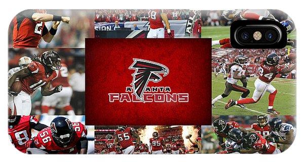 Atlanta Falcons IPhone Case