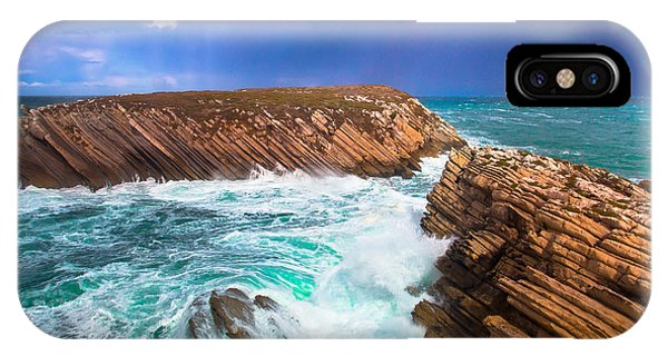 Baleal IPhone Case