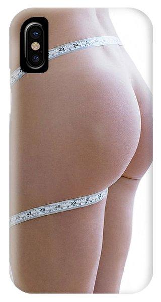 Body Image Phone Case by Ian Hooton/science Photo Library