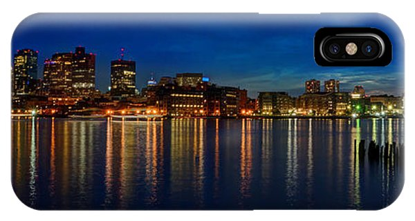 Boston 4031 IPhone Case