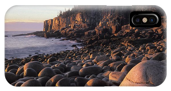 Boulder Beach IPhone Case