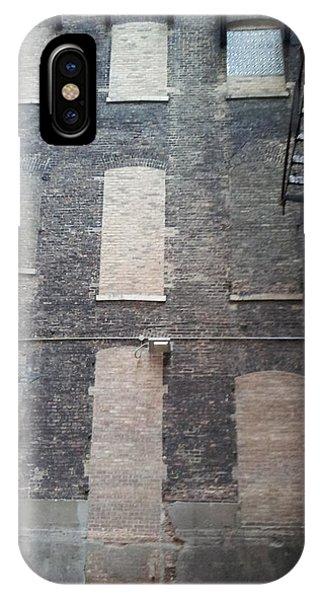 Brickovers IPhone Case