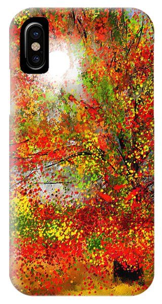 Brighter Day IPhone Case