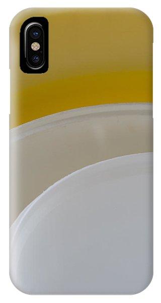 Buckets IPhone Case